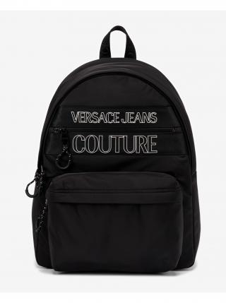 Batoh Versace Jeans Couture pánské černá