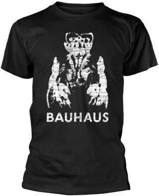 Bauhaus Gargoyle T-Shirt S Black S