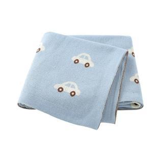 Bavlněná deka pro nejmenší Varianta: 6