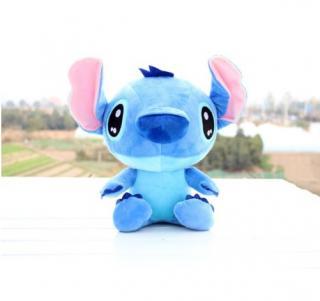 Bavlněná hračka Kawaii Stitch