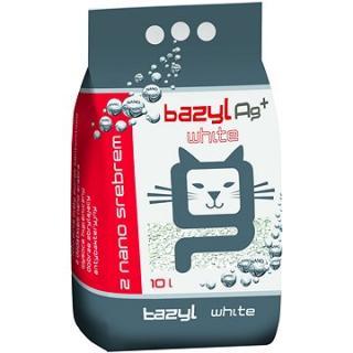 Bazyl Ag  Compact bentonite White 10L