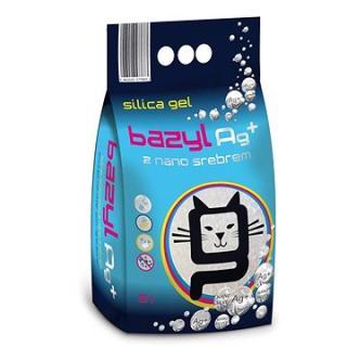 Bazyl Ag  silicagel 5L
