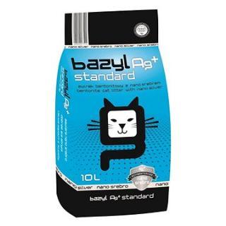 Bazyl Ag  Standart bentonite 10L