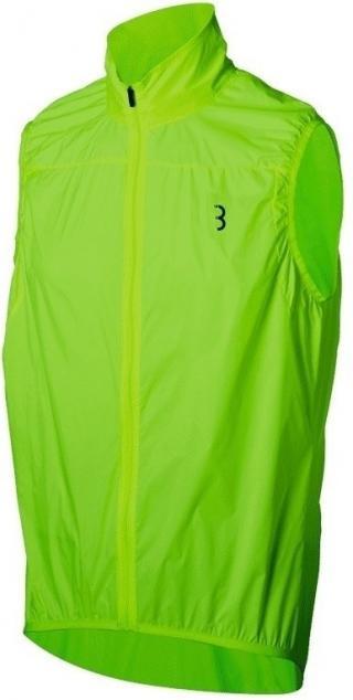 BBB BBW-267 Pocketvest Neon Yellow L L