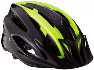 BBB BHE-35 Condor Black/Neon Yellow M 53-58