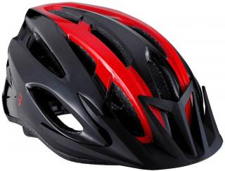 BBB BHE-35 Condor Black/Red L 58-61