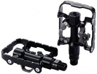 BBB BPD-23 DualChoice Black