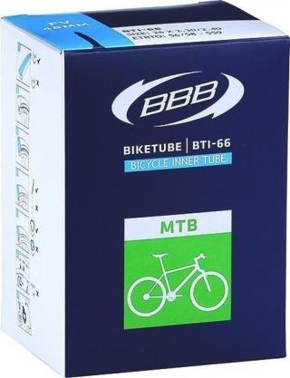 BBB BTI-63 Biketube MTB 26 x 1,75/2,35 AV33