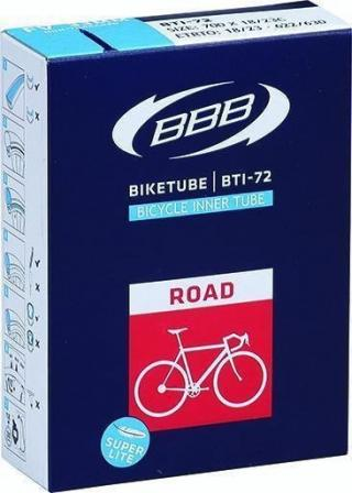 BBB BTI-71 Biketube Road 700 x 18/23C FV33