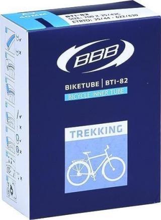 BBB BTI-82 Biketube Trekking 700 x 35/4C AV40