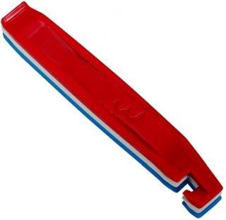 BBB BTL-81 EasyLift White Blue Red
