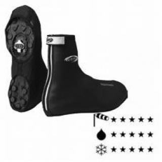 Bbb návleky na boty HardWear 39-40