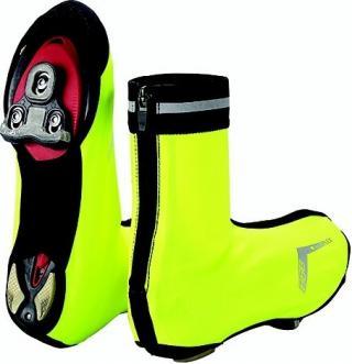 Bbb návleky na boty RainFlex neon 39-40