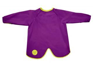 B.BOX Bryndáček s rukávy - velký - fialový fialová