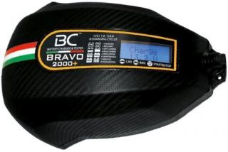 BC Battery Bravo 2000/Battery Charger & Tester