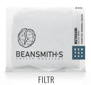 Beansmiths Kenya Muthuaini AB, 333g