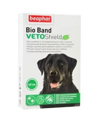 Beaphar Bio Band antiparazitický obojek pro psy 65cm