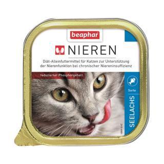 Beaphar nieren pro kočky s treskou 100g