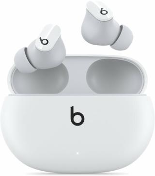 Beats Studio Buds Bílá