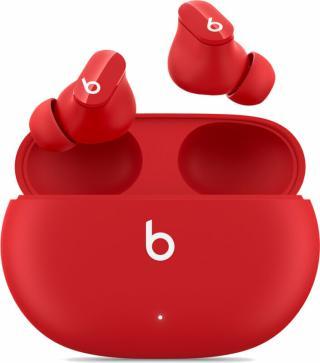 Beats Studio Buds Červená