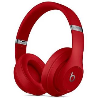 Beats Studio3 Wireless - červená