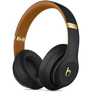 Beats Studio3 Wireless - půlnoční černá