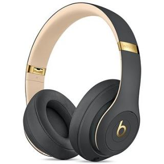 Beats Studio3 Wireless - stínově šedá