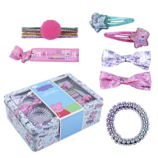 BEAUTY SET BOX ACCESSORIES PEPPA PIG Other One size