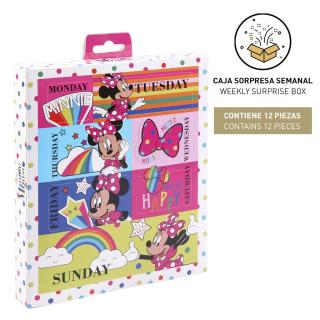 BEAUTY SET BOX SURPRISE MINNIE Other One size