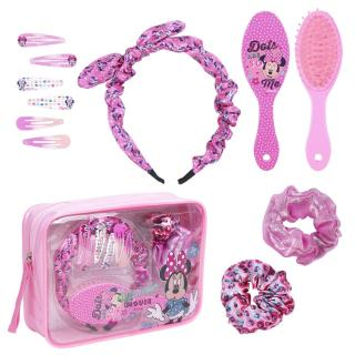 BEAUTY SET TOILETRY BAG ACCESSORIES MINNIE Other One size