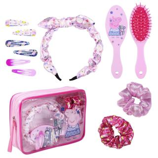 BEAUTY SET TOILETRY BAG ACCESSORIES PEPPA PIG Other One size
