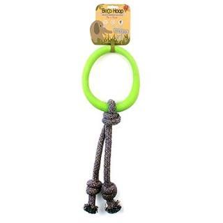 Beco Hoop on a Rope Large zelená