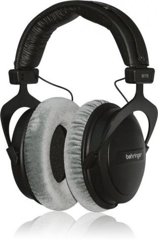 Behringer BH 770 Černá Štúdiová sluchátka
