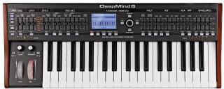 Behringer DeepMind 6 Black