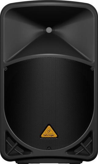 Behringer Eurolive B115W Aktivní reprobox Black