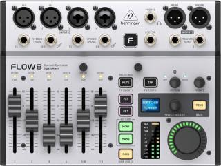 Behringer FLOW8 Digitální mixpult