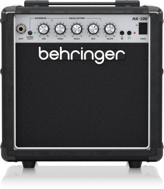Behringer HA-10G Black