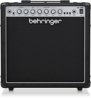 Behringer HA-40R Black