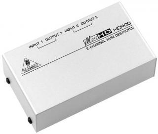 Behringer HD 400 MICRO HD