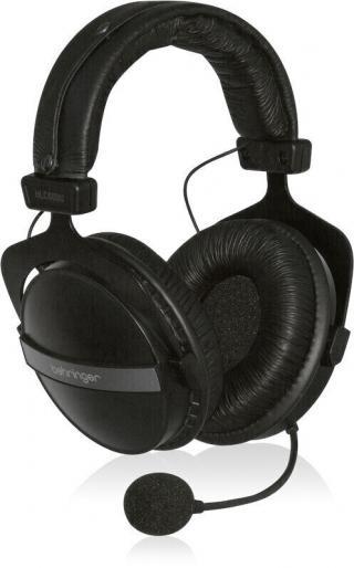 Behringer HLC660U Black