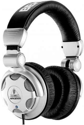 Behringer HPX2000 Silver