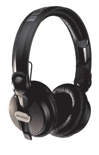 Behringer HPX4000 Black