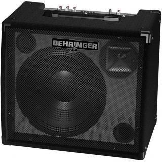 Behringer K 900 FX ULTRATONE Black