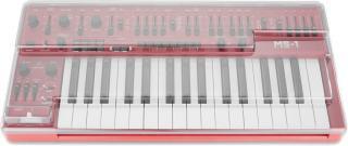 Behringer MS-1-RD Cover SET Red
