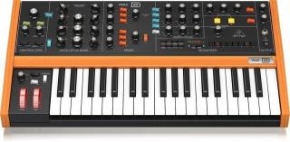 Behringer POLY D Brown
