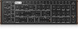 Behringer PRO-1 Analog Synthesizer Black