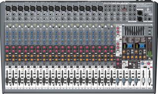 Behringer SX 2442 FX EU EURODESK