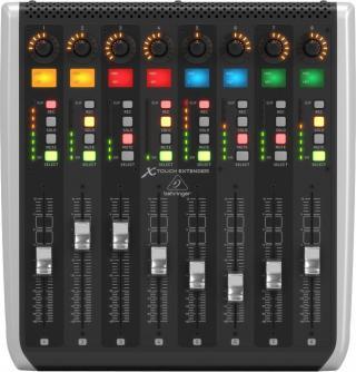 Behringer X-Touch Extender