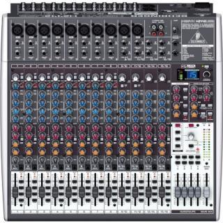 Behringer XENYX X 2442 USB