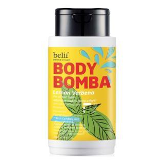 BELIF - Body Bomba Lemon Verbena – Tělový krém